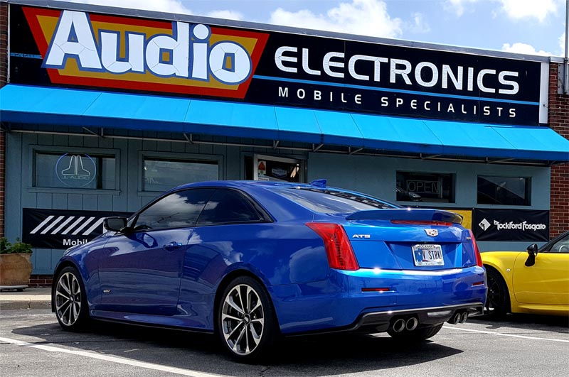 Car Audio Specialists Near Me >> Audio Electronics Indy S Number One Source For Audio